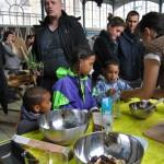 Printemps de Murat Lutte contre le gaspillage alimentaire coupétade