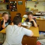 Ecole de Murat lessive 2