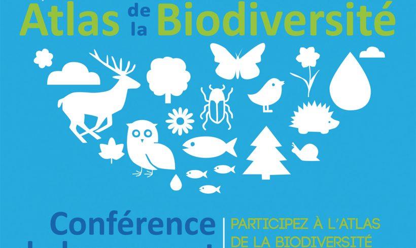 Atlas de la Biodiversité Territoriale, lancement le 28 juin !