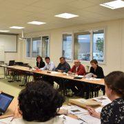 Territoire à Énergie Positive – Comité de pilotage du 14 septembre 2017
