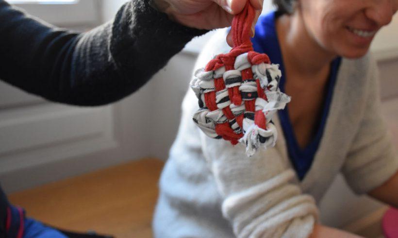 D'autres vies pour nos textiles usagés