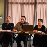 Comité syndical du 12 décembre 2017
