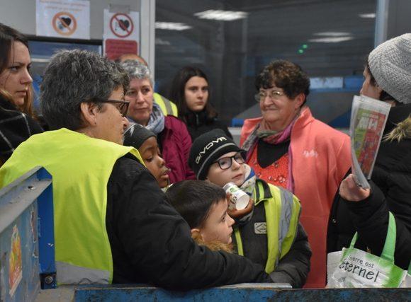 Portes ouvertes des Cramades : «Une visite qui ne s'oublie pas»