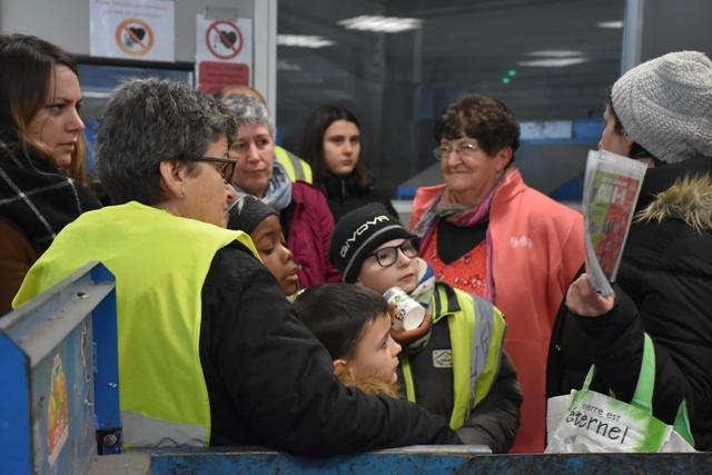 Portes ouvertes des Cramades : «Nous sommes ici face à nous»