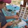 L'Atlas à la fête de Saint-Urcize : biodiversité et agriculture de qualité étroitement liées