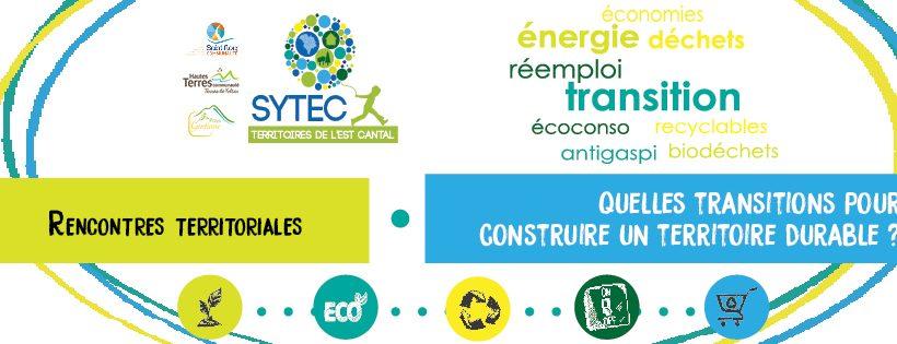 Les Rencontres territoriales du SYTEC – La transition écologique : une priorité