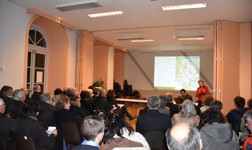 Scot Est Cantal : 2ème réunion publique à Murat – Présentation du PADD aux habitants