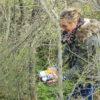 Avril 2019 Nettoyage de printemps : le 1er Plogging à Saint-Flour !