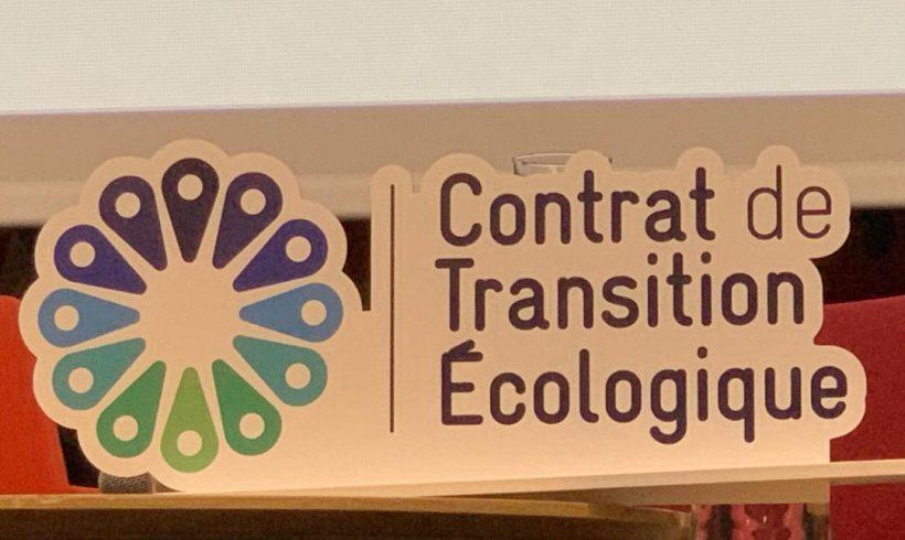 le SYTEC s'engage toujours plus dans la transition écologique et énergétique avec la signature de nouveaux contrats