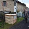 5 points de compostage de proximité installés à Massiac