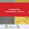 INFORMATION – CORONAVIRUS COVID-19