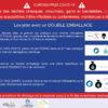 INFORMATIONS CORONAVIRUS COVID-19 : CONSEILS GESTION DES DECHETS