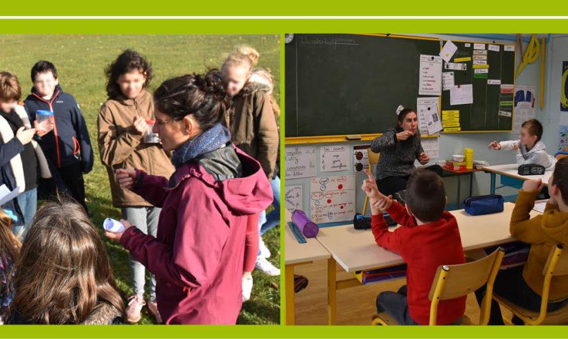 ECOLES ET BIODIVERSITE : les écoles engagées pour la biodiversité – 2019 2020