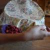 Pour réduire nos déchets, des astuces pour agir !  5 – Fabriquer ses emballages en tissu (beewrap)
