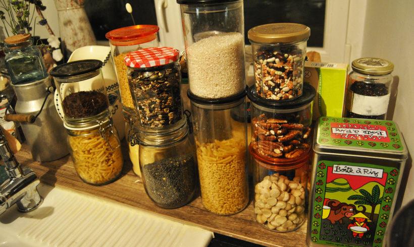 ECO CONSO : pour moins de déchets, faisons des choix !