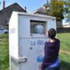 SEMAINE EUROPENNE REDUCTION DES DECHETS – JOUR 5 – Les textiles