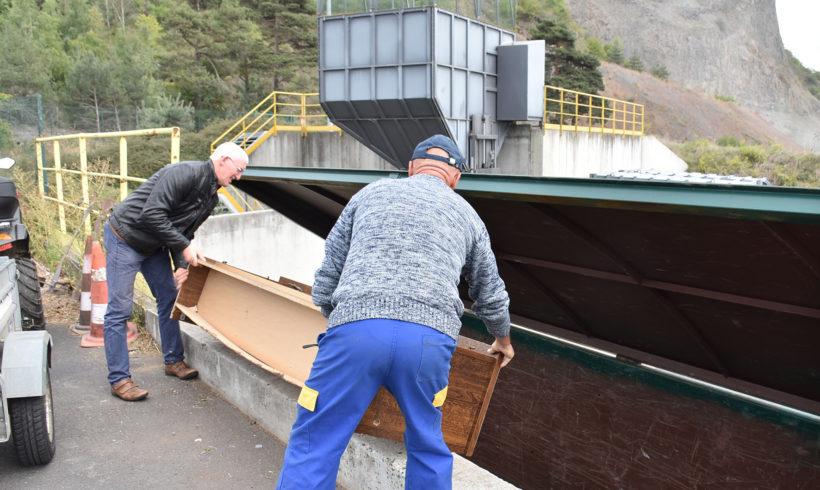 ECOMOBILIER – Les meubles usagés sont valorisés sur l'Est Cantal