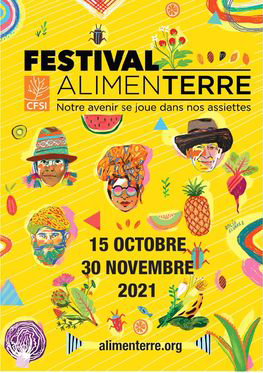 FESTIVAL ALIMENTERRE – SYTEC partenaire de Saint-Flour Communauté